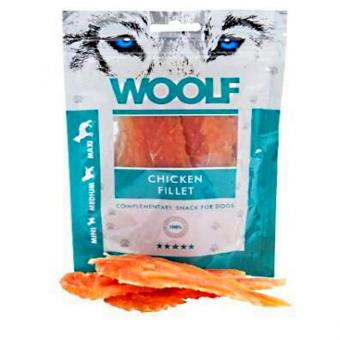 WOOLF filet de poulet