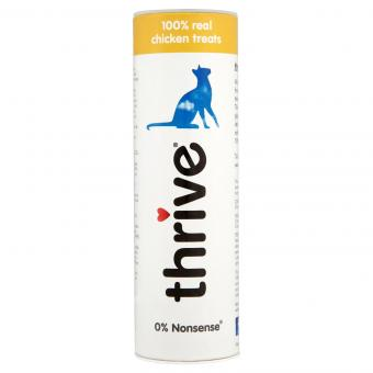 Thrive Chat - Friandise Poulet 25gr.