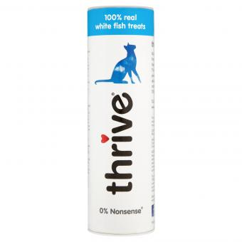 Thrive Chat - Friandise Poisson 15gr.