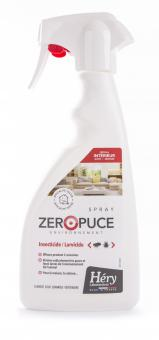 Héry Spray Zéro Puce - Environnement