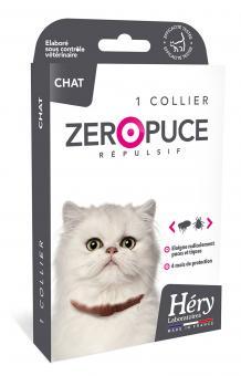 Collier Vermin pour chats