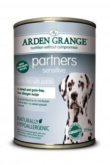 Arden Grange - Chien - Partners Sensibles