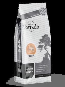 FARRADO PROFESSIONAL Chien Canard et Riz 2 x 14 kg offre spéciale 5%