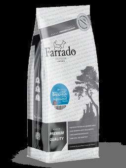 Farrado MONO - Saumon et Pomme de Terre 14kg MONO 14 kg