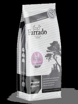 FARRADO PROFESSIONAL Chiot - Poulet et Riz