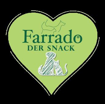 FARRADO Friandises al Naturale lyophilisé 5gr. 100% blanc de poulet