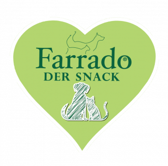 FARRADO Friandises al Naturale lyophilisé 5gr.