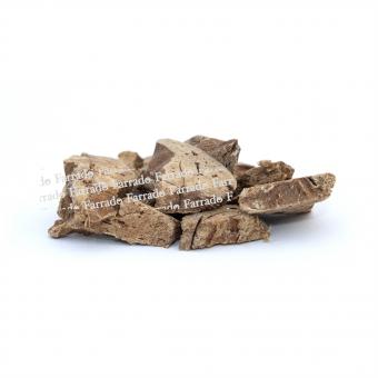 FARRADO Friandises al Naturale 100 % Foie de Poulet, lyophilisée 30 gr.