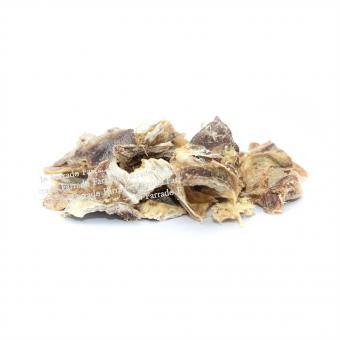 FARRADO Friandises al Naturale 100 % estomacs de poulet, lyophilisée 5 gr.