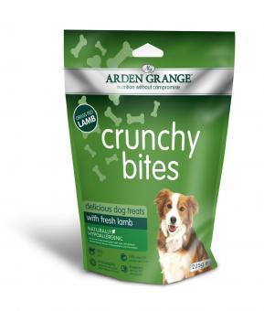 Arden Grange Crunchy Bites à d'agneau frais