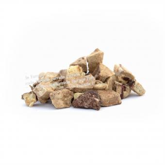 FARRADO Friandises al Naturale 100 % Poumon d'agneau, lyophilisée