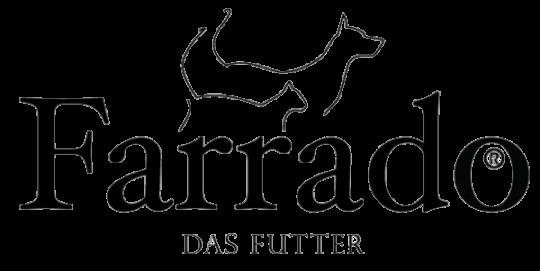 100 gr. Échantillons de nourriture sèche Farrado chat Agneau et lapin avec riz complet
