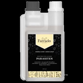 Farrado Herbal Vital Elixir PARASITES