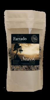 FARRADO Chien - Friandises 200 gr. - 100% sans céréales Cheval