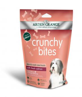 Arden Grange Crunchy Bites Saumon et riz