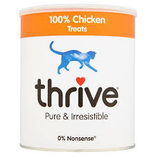 Thrive Chat - Friandise Maxi Poulet 200gr.