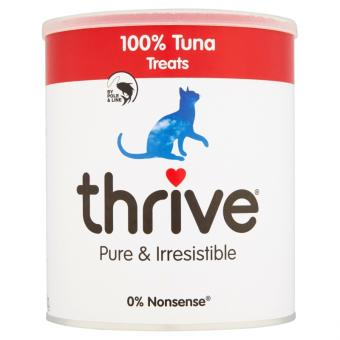 Thrive Chat - Friandise  Maxi Thon 180gr.