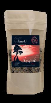 FARRADO Chien - Friandises 200 gr. - 100% sans céréales Venaison