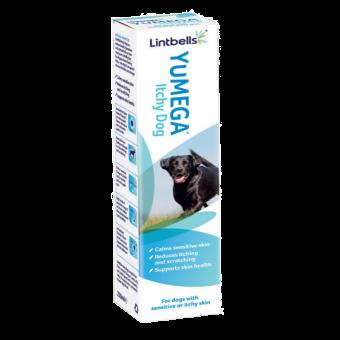 Lintbells - YUMEGA Itchy